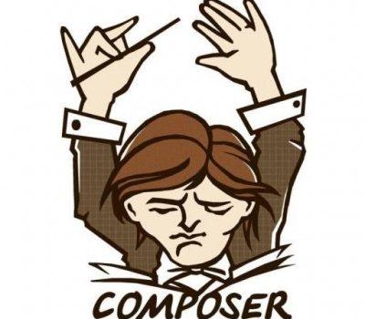Composer 幫PHP套件找一個家