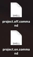 mac command