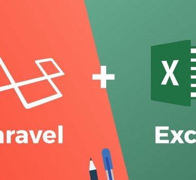 Laravel Excel 匯出精美的excel圖文檔案
