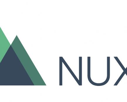 Laravel+Nuxt快速上手